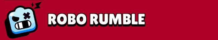 brawl stars event robo rumble