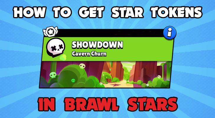 How to get Star Tokens in Brawl Stars